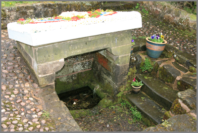 werrington well